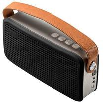 Caixa De Som Bluetooth Hands Free Pulse Preta - SP247 -