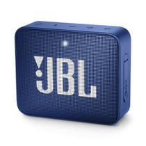 Caixa de Som Bluetooth JBL Go 2 Azul - Harman