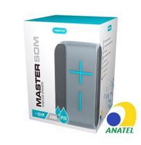 Caixa De Som Bluetooth Kimaster K400 Resistencia Ipx6 -