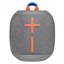 Caixa de Som Bluetooth Logitech UE Wonderboom 2 10W Cinza -