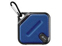 Caixa de Som Bluetooth Portátil Lenoxx BT 501 5W - MP3