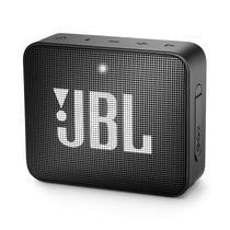 Caixa de Som Bluetooth Portátil Preto GO 2 JBL -