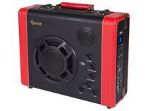 Caixa de Som Bluetooth Raveo Pulse  - 30W com Microfone -