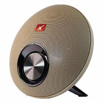 Caixa De Som Bluetooth Sem Fio Xtrad Usb Dual Link Xdg-k4+ -