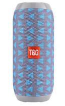Caixa de Som Bluetooth TG117 - T&G