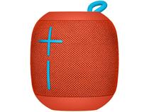 Caixa de Som Bluetooth Ultimate Ears - Wonderboom 10W com Subwoofer