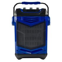 Caixa de Som com Controle K61B BT/USB 30W N214600-7-Ztg -