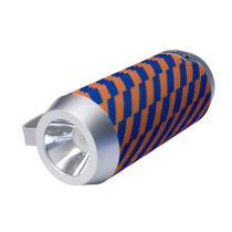 Caixa de Som com Lanterna J5 N214604-6-Ztg -