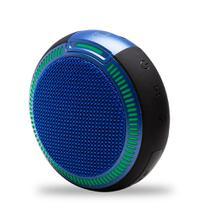 Caixa de Som Dazz Joy Azul Bluetooth 4.2 -