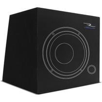 Caixa de Som Dutada 45 Litros 1 Falante 12 Polegadas Preta - R-Acoustic