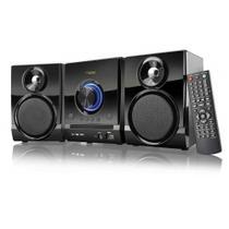 Caixa De Som Dvd Player 2.0 Usb Fm 40W - Sp156 - Multilaser