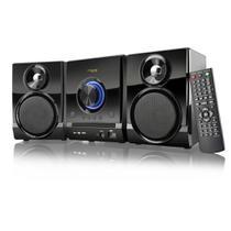 Caixa de Som DVD Player Multilaser 2.0 USB FM 40W - SP156 -