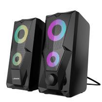 Caixa de som Gamer do PC GT-S3 Stereo Computer Sports Speaker - Lehmox