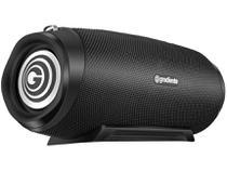 Caixa de Som Gradiente Aqua Powerful Bluetooth - Portátil 30W à Prova de Água com Microfone