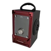 Caixa de som Inova RAD-379Z -
