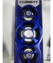Caixa De Som Inova Rad327z Bluetoot Portatil -