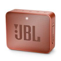 Caixa de Som JBL GO 2 Speaker Portátil Bluetooth 3W 28910938 -