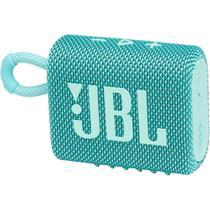 Imagem de Caixa de Som Portátil JBL Go 3 Bluetooth