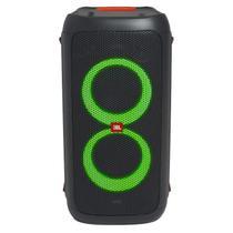 Caixa de Som JBL Partybox 100, Bluetooth, 160 watts -