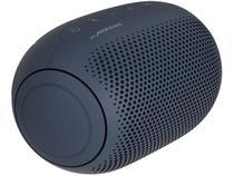 Caixa de Som LG XBoom Go PL2 Bluetooth - Portátil Ativa 5W USB