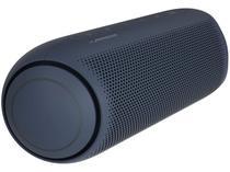 Caixa de Som LG XBoom Go PL7 Bluetooth - Portátil Ativa 30W USB