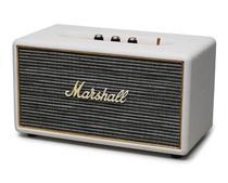 Caixa de Som Marshall Stanmore Cream 127V 80W -