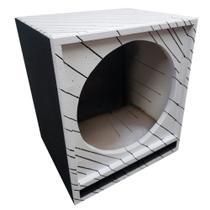 Caixa de som para 1 Alto falante de 15 polegadas - Aldebox