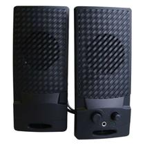 Caixa de som para PC 1W RMS - Multilaser SP044 -
