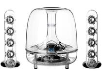 Caixa de som para PC Harman Kardon 2.1 Bluetooh - 40W SoundSticks BT