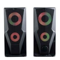 Caixa de som para PC Lehmox GT-S3 -