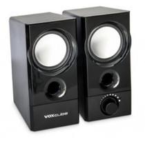 Caixa de Som para PC/Notebook VC-D420 - Exbom -
