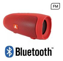 Caixa de Som Portatil Bluetooth (AL-006) - Altomex