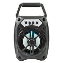 Caixa de som portatil bluetooth com rádio fm BT1306 Okfly -