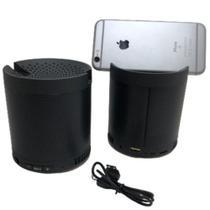 Caixa de Som Q3 Bluetooth Wireles Mp3 Usb Caixinha Com Rádio _ Entrega Imediata - YBF