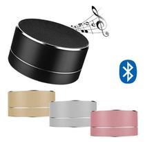 Caixa De Som Speaker Wireless Bluetooth Micro Sd Bt 690 - Ft