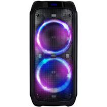 Caixa de Som Sumay 1200w Live Box Bluetooth Smcap23 -