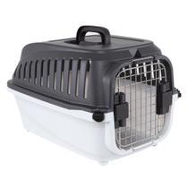 Caixa de Transporte para Cachorro Médio Até 8kg GULLIVER 2 Chalesco -