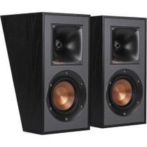 Caixa Dolby Atmos R-41SA (black / par) - KLIPSCH -
