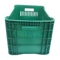 Caixa Elastobor Plastica Horti-frutti 38 Litros Verde -