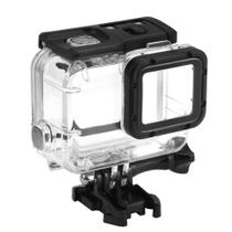 Caixa Estanque GoPro Hero 7 6 5 Black e Hero (2018) Shoot 45m