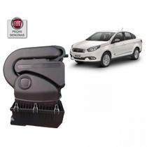 Caixa Filtro de Ar Novo Palio / Novo Uno / Grand Siena / Mobi / Punto 2013/2017 - Novo e Original  Fiat -