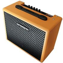 Caixa guitarra twenty20 onerr laranja -