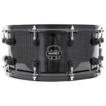 Caixa Mapex MPX Maple Midnight Black Lacquer 14x6,5 -