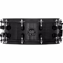 Caixa Mapex Mpx Maple Transparent Midnight Black 14x6,5 -