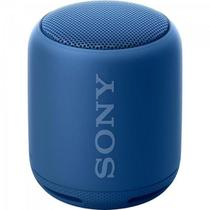 Caixa Multimidia 10W Wireless Bluetooth/NFC SRS-XB10/L Azul SONY