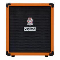 Caixa Orange Crush Bass 25 -