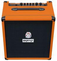 Caixa Orange Crush Bass 50 -