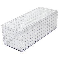 Caixa Organizadora Acrílico 5,3 L Arthi 5037 -