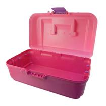 Caixa Organizadora Bela Rosa Grande 20 x 38,5 x 23 cm - Pesca  Náutica