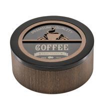 Caixa para cápsulas de Café Coffee Club 20x20x9cm Limoeiro -
